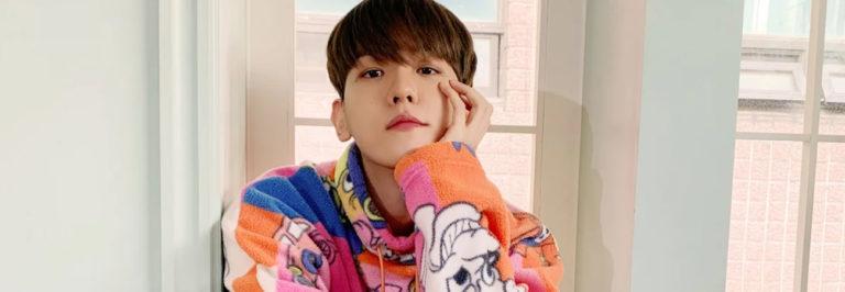 EXO-L é dividido após esta resposta de Baekhyun para um anti-fan da Chen