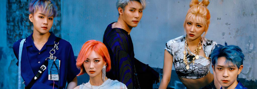 CHECKMATE anuncia la salida de Nason y Hae Chang