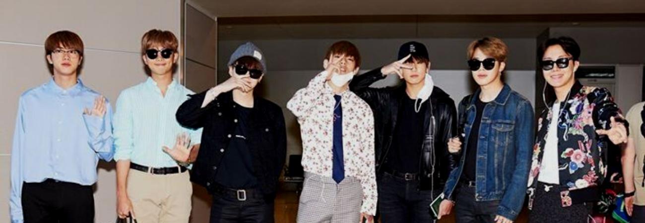Este guardaespaldas parece el octavo miembro de BTS ¡Y ARMY no puede simplemente ignorarlo!