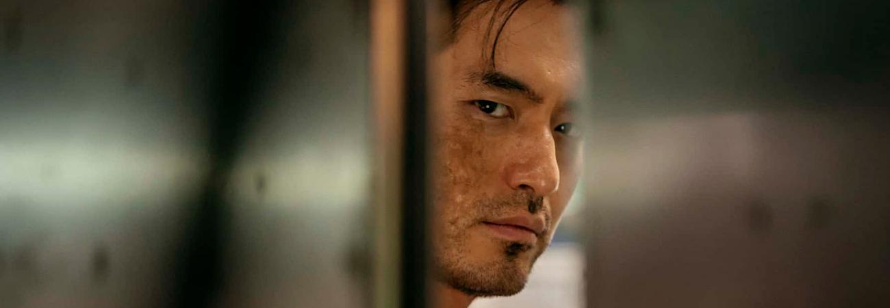 Lee Jin Wook habla sobre su papel en la exitosa serie de Netflix 'Sweet Home'