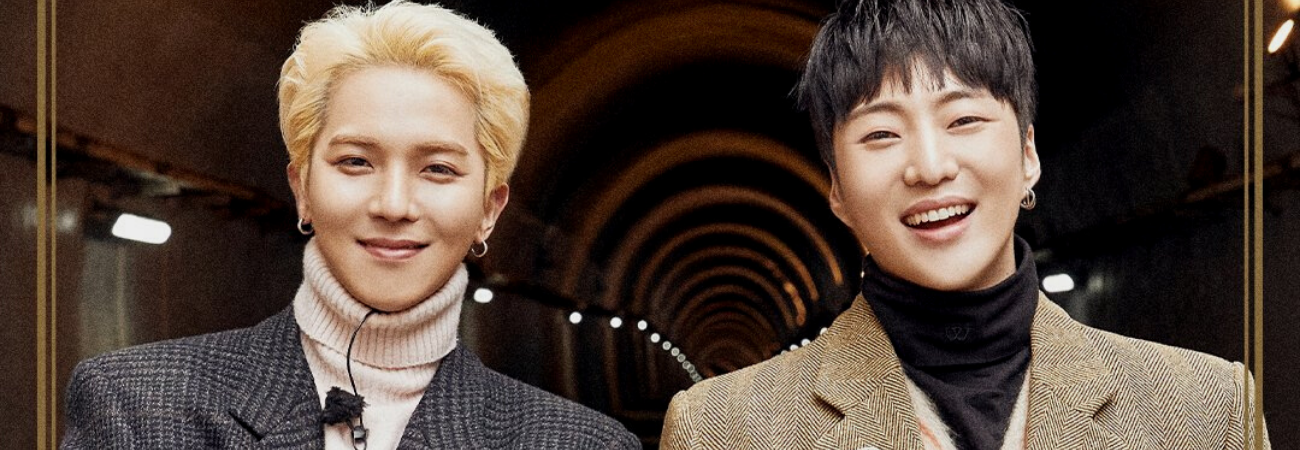 Mino y Seungyoon de WINNER tendrán su propio reality show
