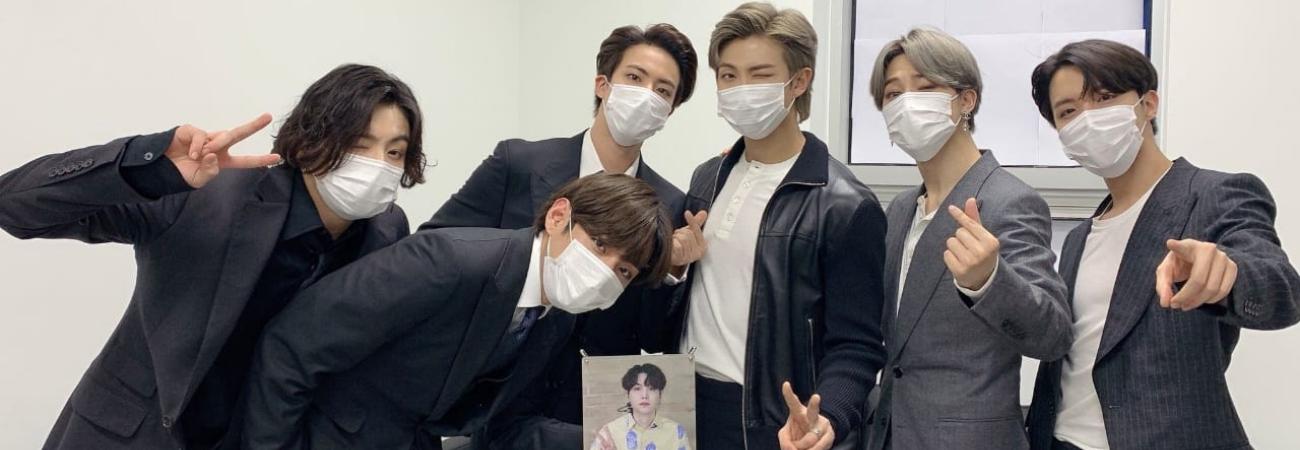 BTS deja mensajes de agradecimiento para ARMY luego de su gran triunfo en los MAMA 2020