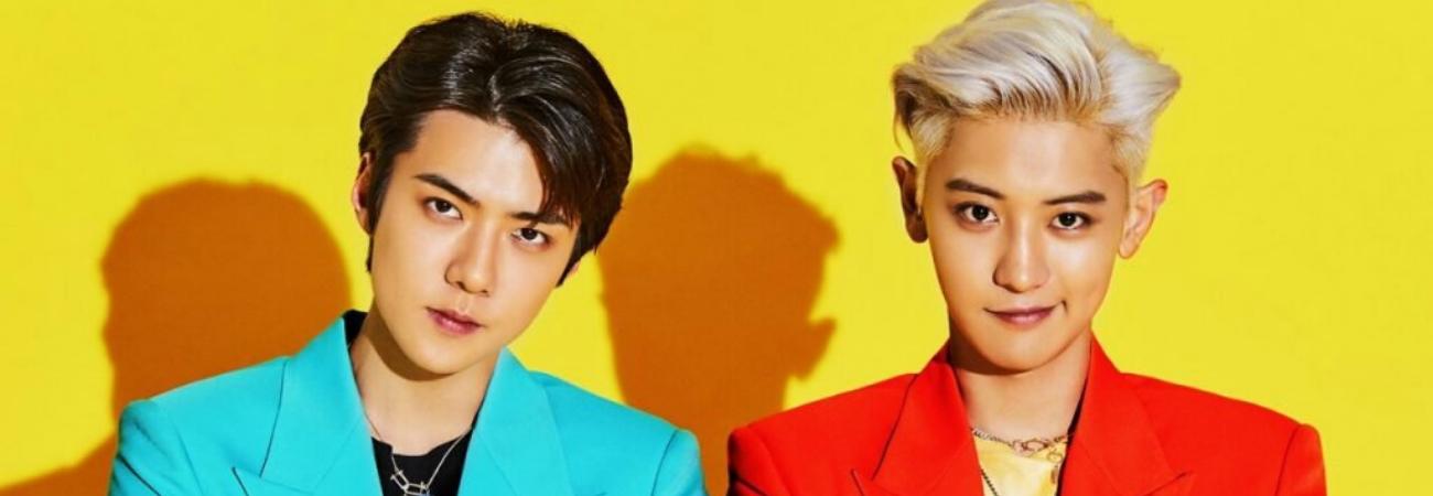Fãs com raiva da SM por excluir Sehun e Chanyeol do show do SMTOWN