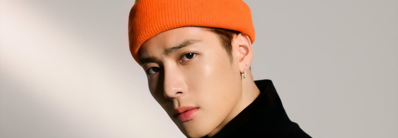 Jackson de GOT7 encabeza las clasificaciones de Billboard con su canción 'Alone'
