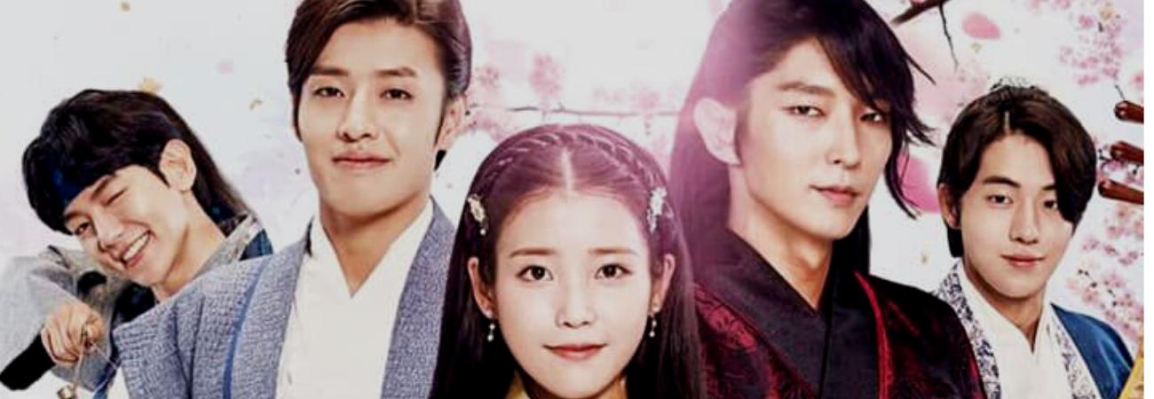 Frases de amor que te acercan a la literatura coreana a través de los K-Dramas