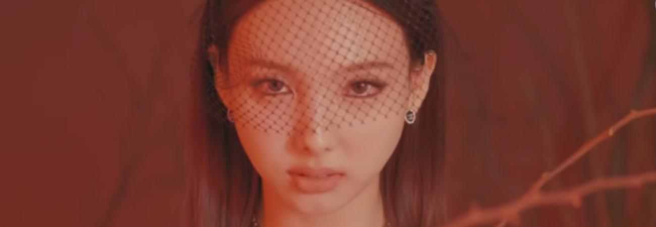 Miembros de TWICE hipnotizan con sus miradas en el film conceptual de 'Cry For Me'