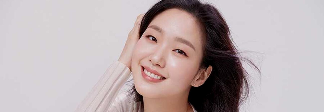 Kim Go Eun es confirmada para protagonizar el nuevo drama 'Yumii's Cells'