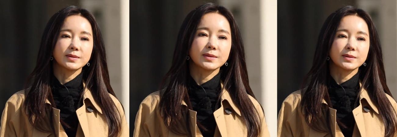 Actriz Kwak Jin Young es tratada en un hospital después de intentar quitarse la vida