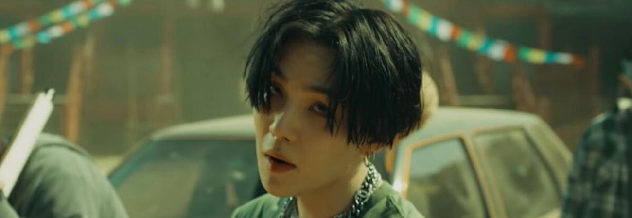¿Suga de BTS se prepara para lanzar su tercer Mixtape?