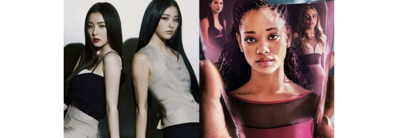 Tiny Pretty Things' en Netflix: Netizens cuestionan que se use la demostración de 'Monster de Irene & Seulgi