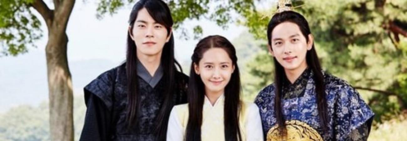 5 Dramas históricos en Viki que deberías ver