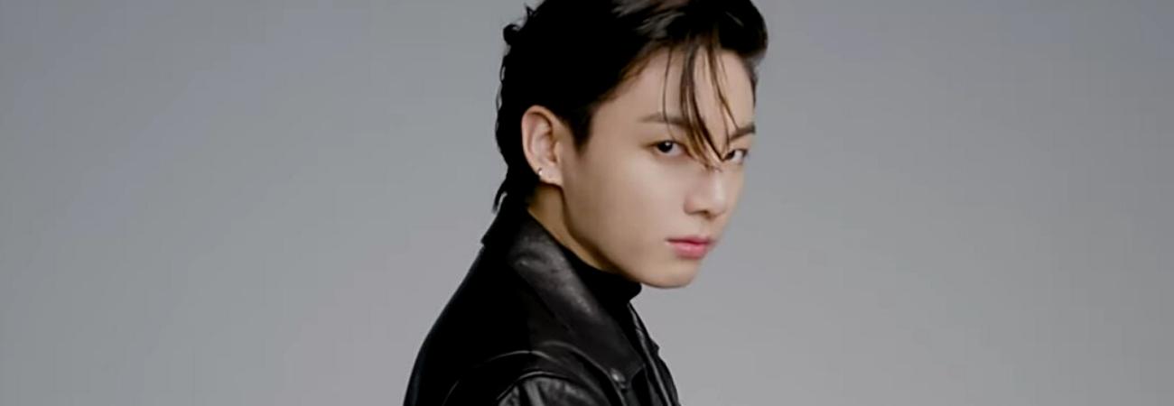 Jungkook de BTS se convierte en tendencia mundial por su teaser para Dicon Korea
