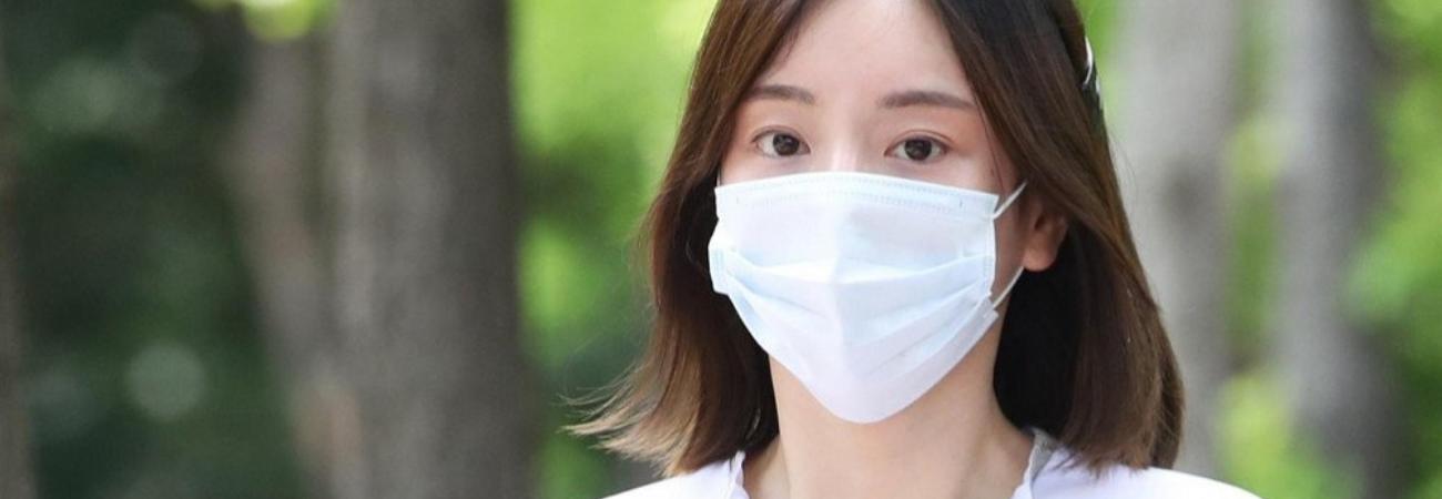 Ex novia de Park Yoo Chun es hospitalizada después de intentar suicidarse