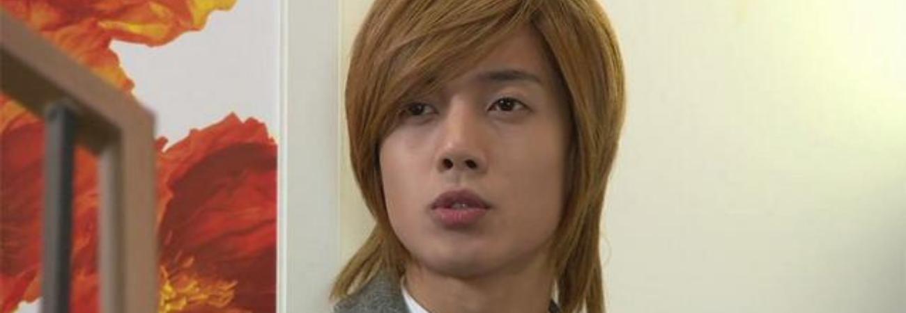 Dramas de Kim Hyun Joong que deberías ver