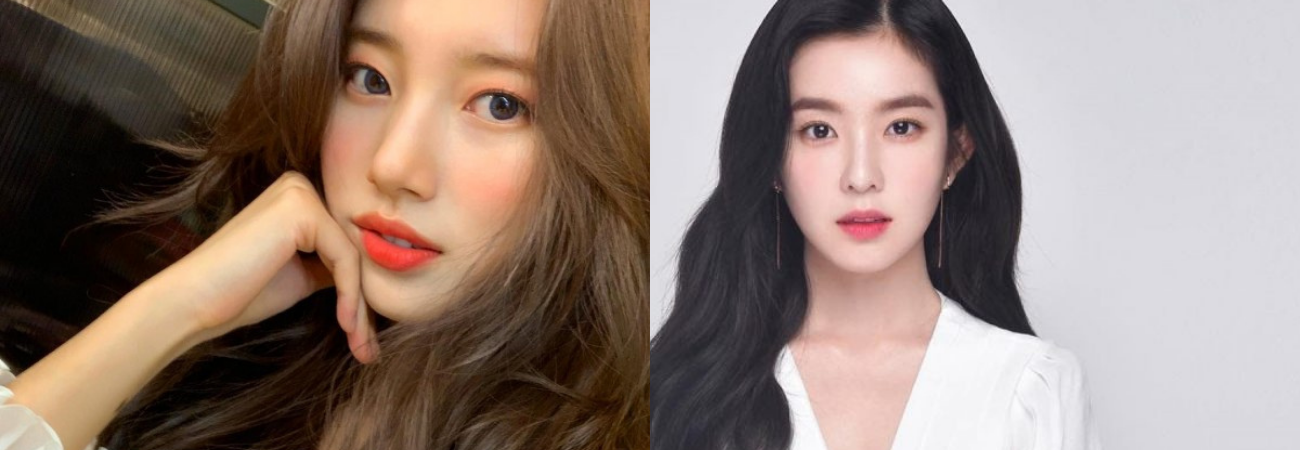 TC Candler explica por qué Suzy e Irene de Red Velvet no fueron incluidas en 'Las 100 caras más bellas de 2020'