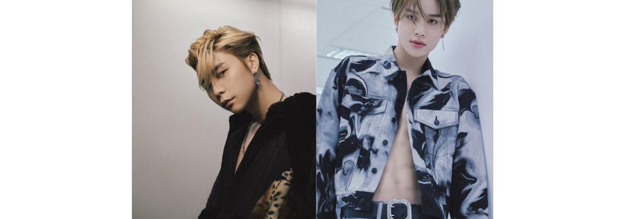 NCT U conquista con sus impresionantes imágenes para Vogue Korea