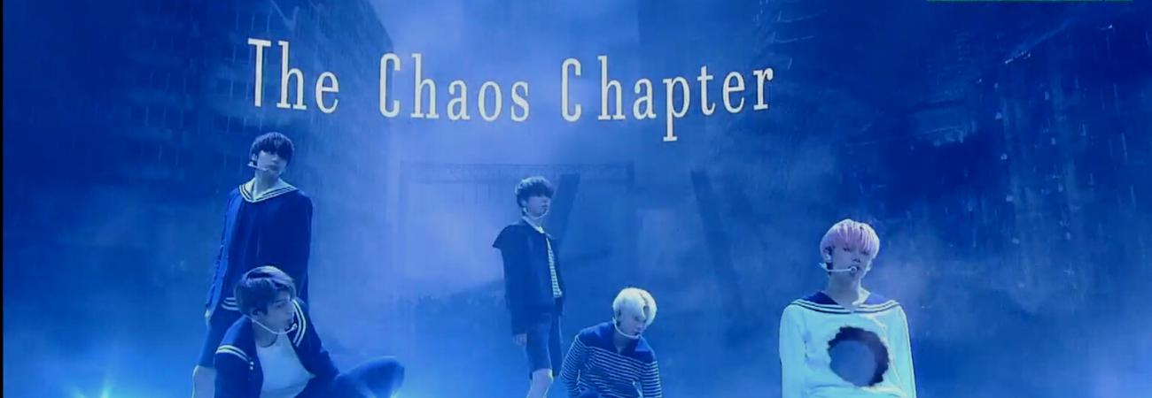 ¿Será 'The Chaos Chapter' el próximo comeback de TXT?
