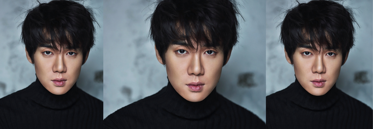 Descubre el tipo ideal de chica de Yoo Yeon Seok