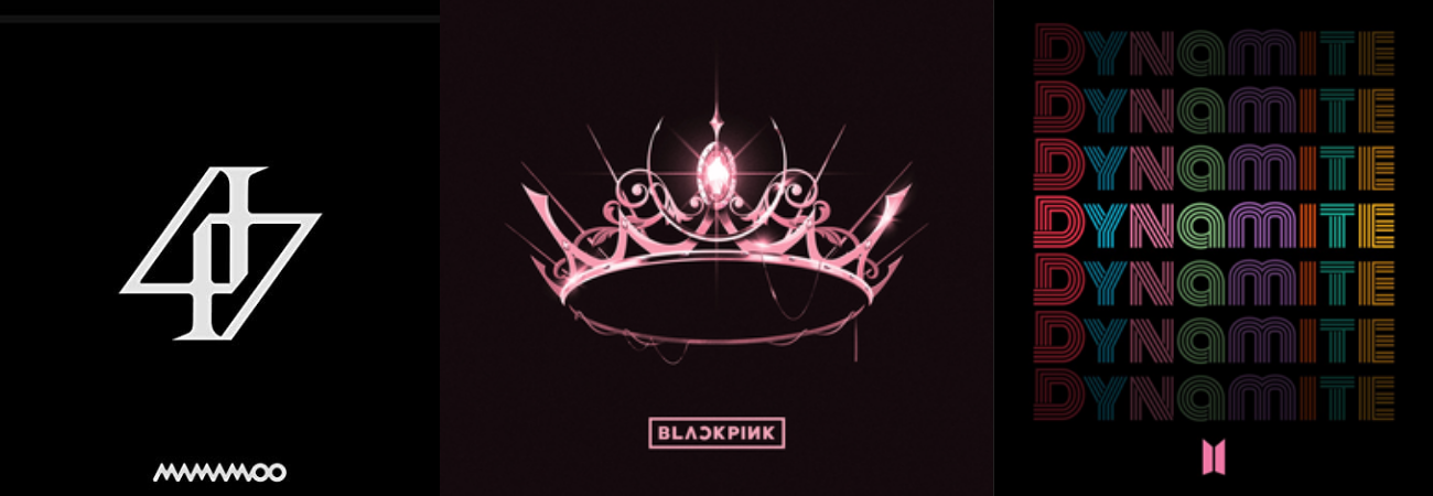 Canciones de K-pop más escuchadas en Spotify durante el 2020