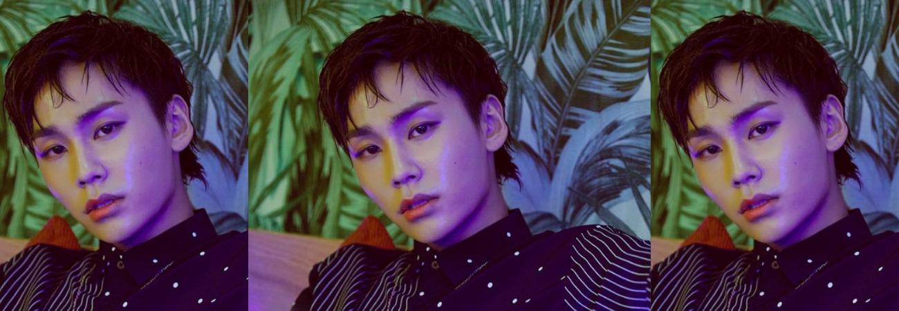 Cube Entertainment anuncia que Ilhoon dejará BTOB