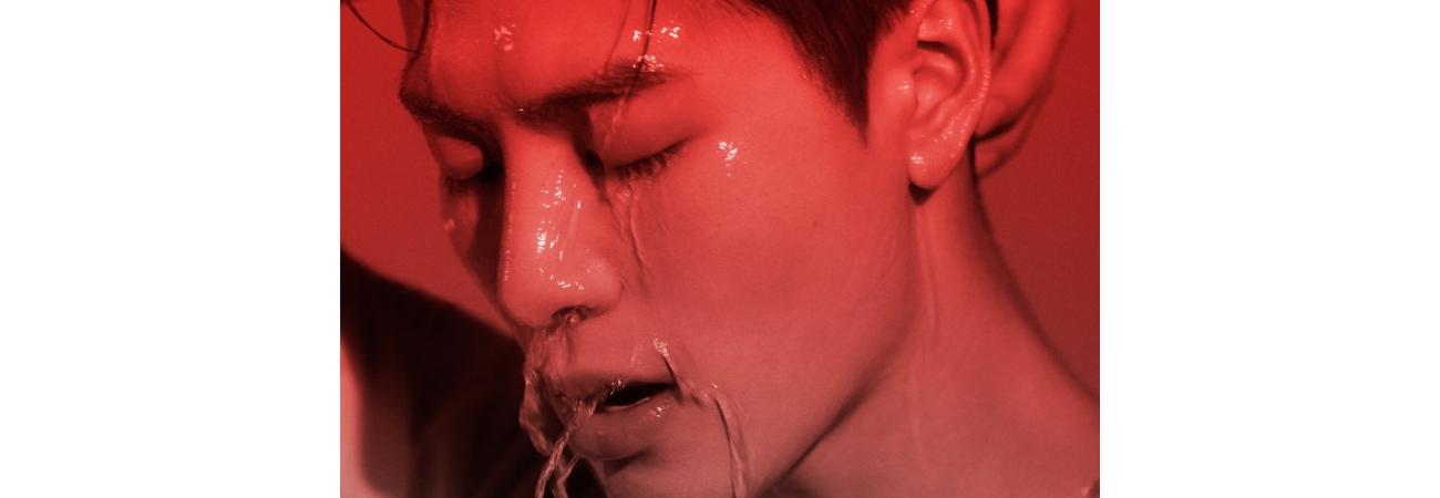 ELLE Singapore revela nuevas y candentes fotografías de Jackson de GOT7