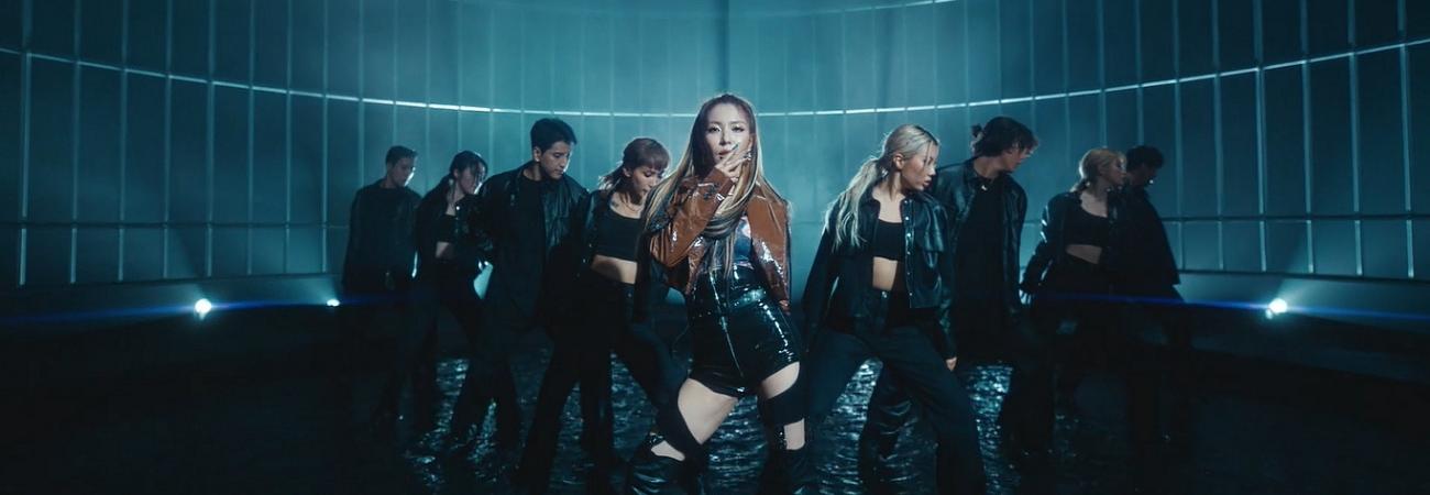 'Better' de BoA es seleccionado como el 'Mejor álbum de K-Pop de 2020' según Billboard