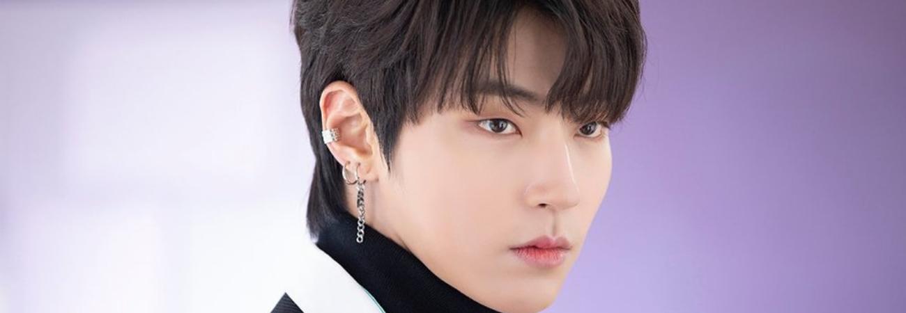 """Hwang In Yeob é tendência após a primeira aparição em """"True Beauty"""""""