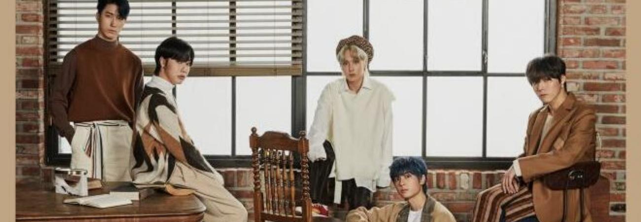 """ONEWE estrena el MV de """"A Book In Memory"""""""