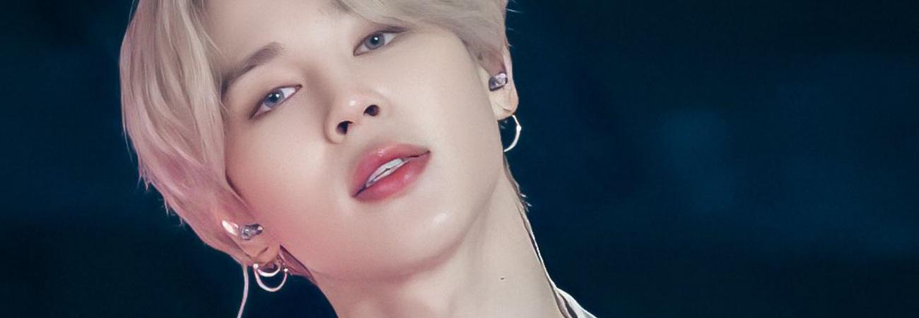 Se establece la 'Beca Jimin de BTS' gracias a una importante donación del idol