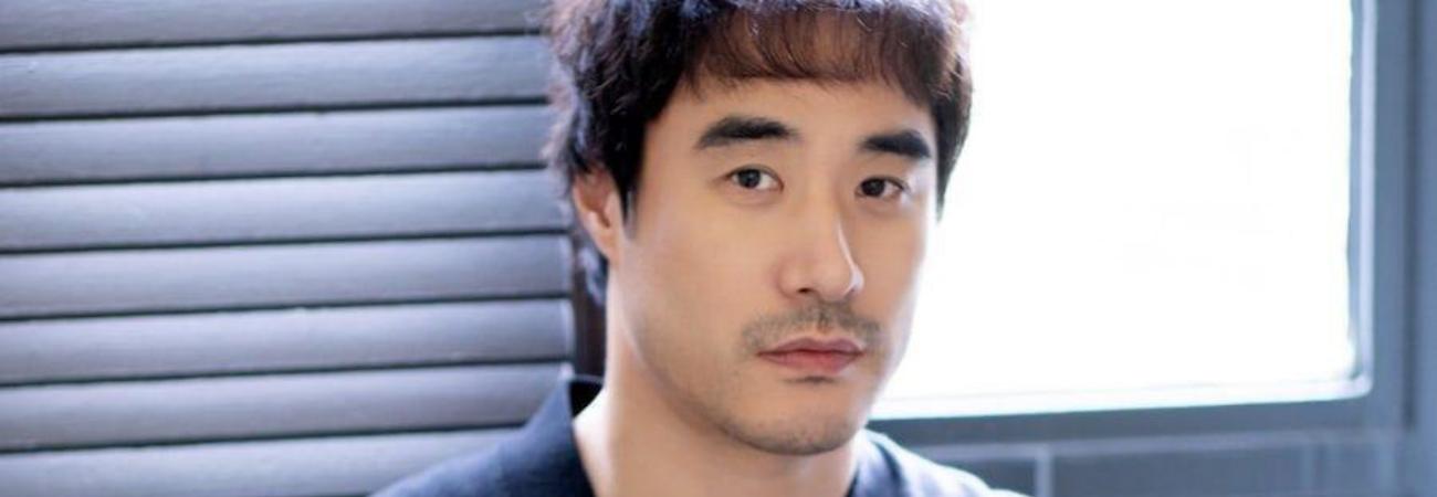 Bae Sung Woo abandona el elenco de 'Delayed Justice' luego de su incidente por conducir ebrio
