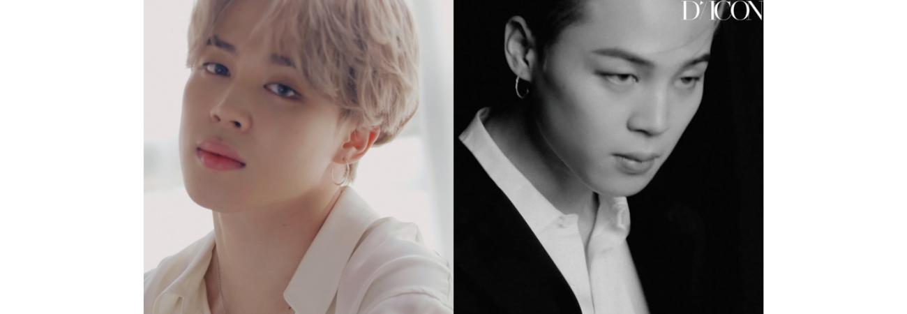 La alucinante dualidad de Jimin de BTS lo convierte en tendencia mundial