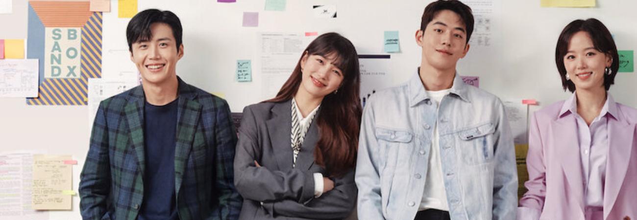 Fans de Kim Seon Ho convierten al elenco de 'Start-Up' en foco de críticas