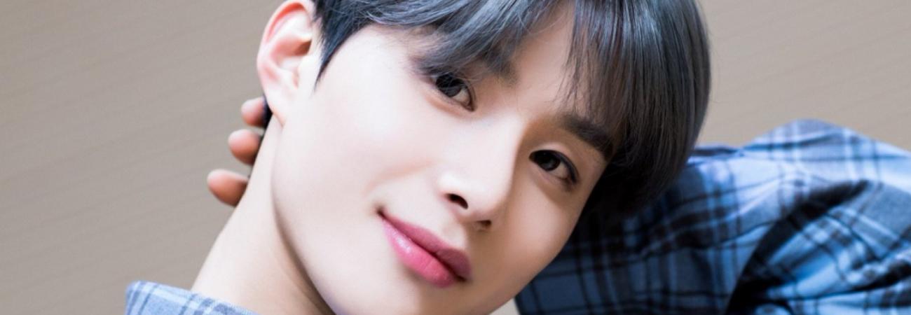 Jungwoo de NCT se convierte en tendencia después de ser descubierto fumando