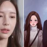 Autora del Webtoon 'True Beauty' es criticada por su apariencia luego de participar en 'You Quiz On The Block'