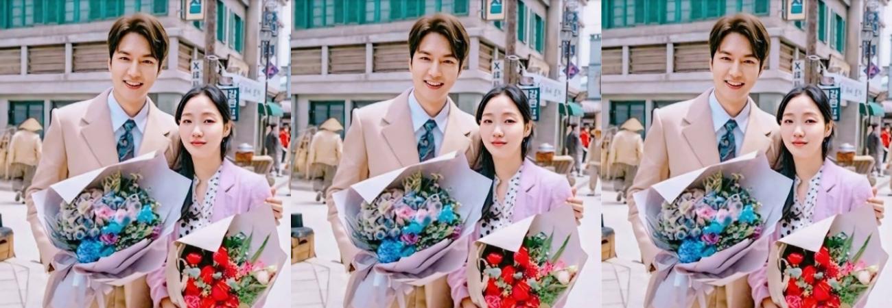 Top 3: os melhores casais de Lee Min Ho em K-Dramas