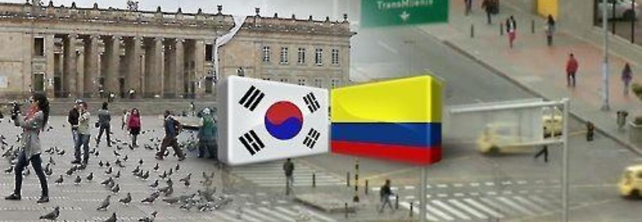 Corea del Sur y Colombia tendrán una consulta para expandir la cooperación estratégica entre ambos países