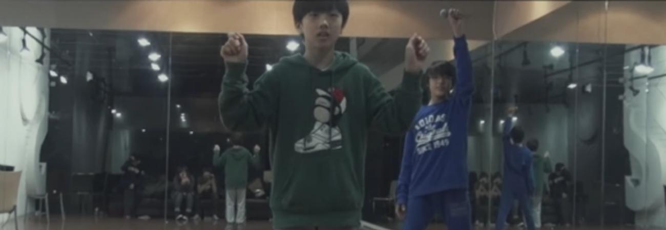 Con imágenes previas al debut, NCT conmueve a sus fans en un nuevo video musical para