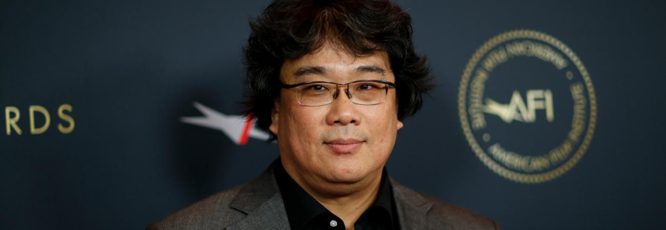 Bong Joon Ho expresa lo que sintió al conocer al asesino que inspiró su película 'Memories of Murder'