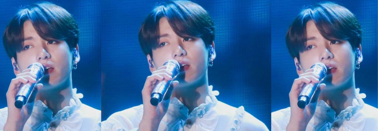 Jungkook de BTS es llamado 'el rey de las voces' por adaptarse a todo tipo de género