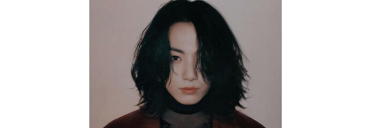Jungkook de BTS con el cabello más largo no es algo que ARMY quiere, ¡Es algo que necesita!