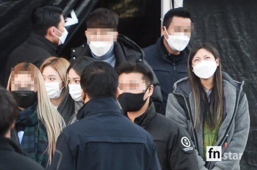 Fans exigen a SM Entertainment y medios coreanos respeto hacia Giselle de aespa