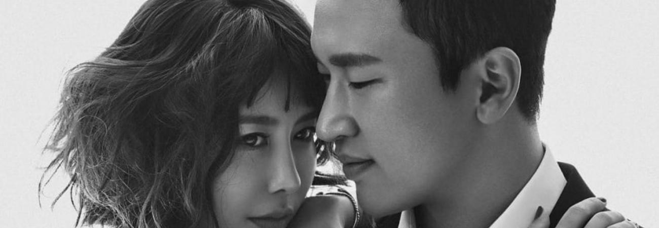 Esposo de la actriz Han Seung Won es sentenciado a Prisión por Fraude