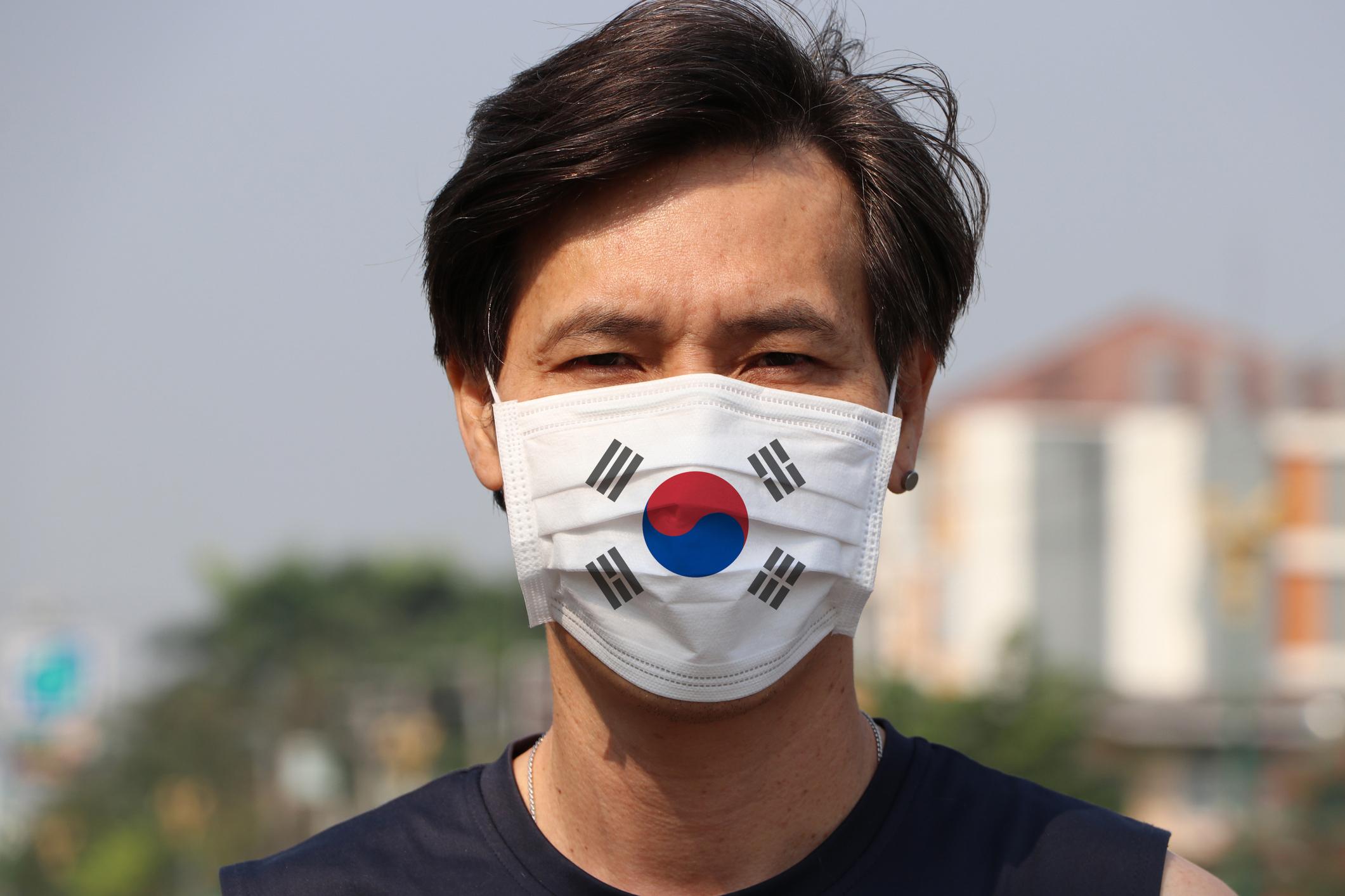 Corea del Sur acelerará el plan de vacunación a medida que se detecten casos relacionados con la cepa del Reino Unido