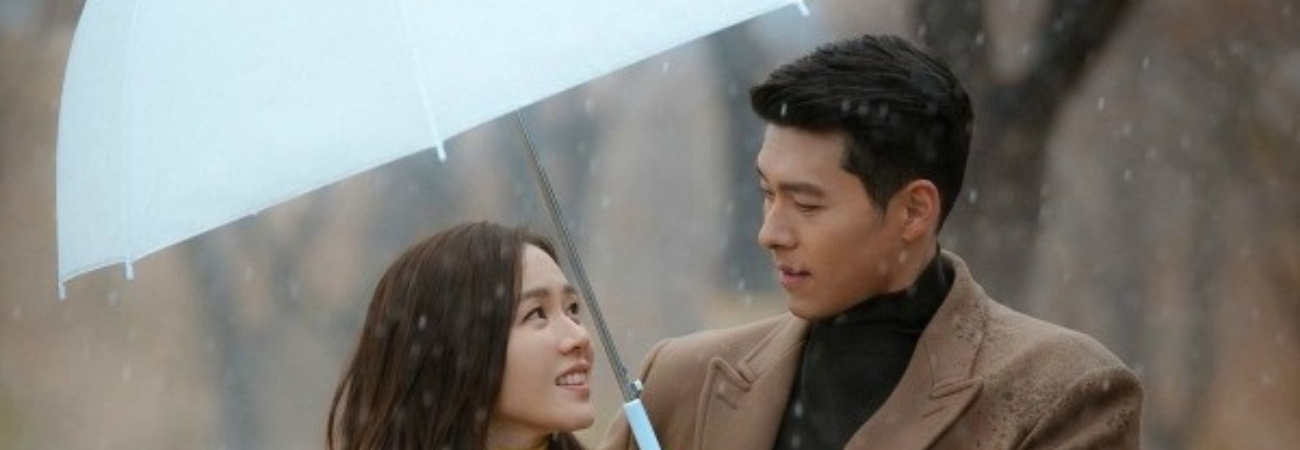 Hyun Bin Actor de 'Crash Landing on You' gana el premio 'U-Can New Word Award' en Japón