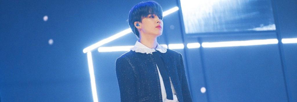 Jimin de BTS se vuele tendencia gracias a su visual y sus habilidades en los 2020 Melon Music Awards