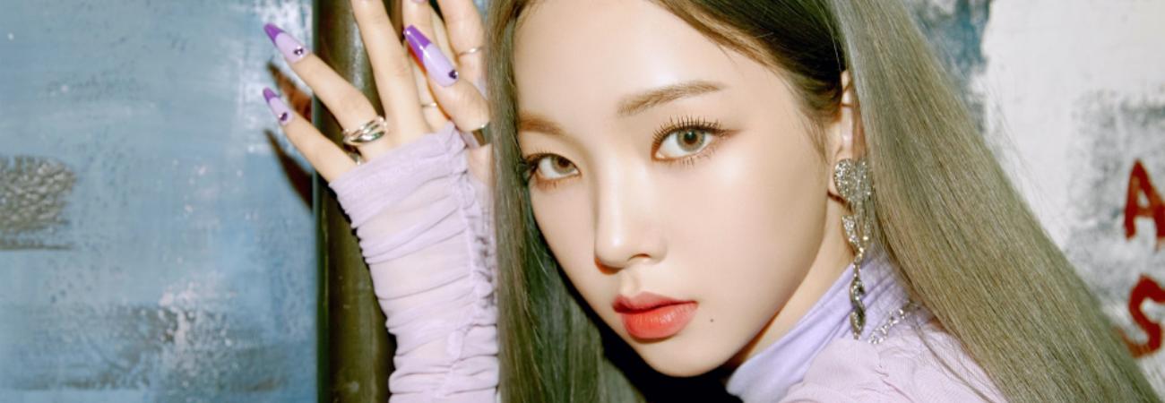 Karina de aespa, nació para ser una celebridad según Netizens