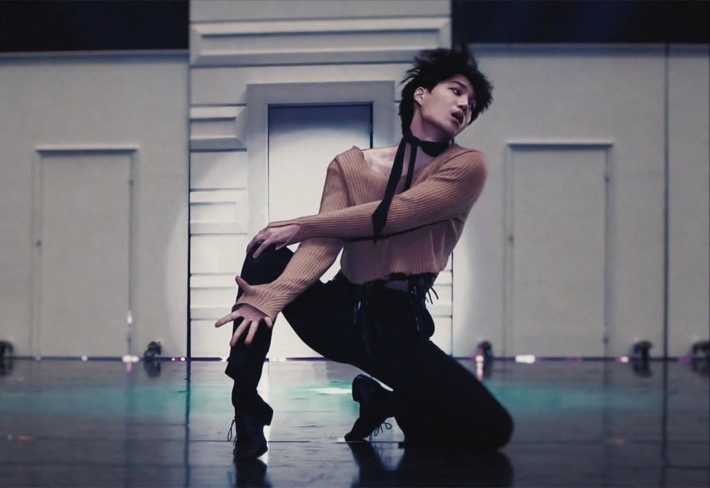 Ídolos votam para eleger os melhores dançarinos do setor
