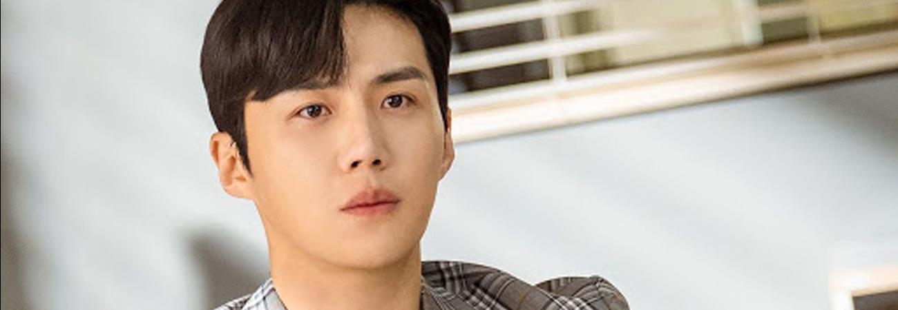 Fancafe de Kim Seon Ho se disculpa por las comentarios negativas sobre 'Start-Up'