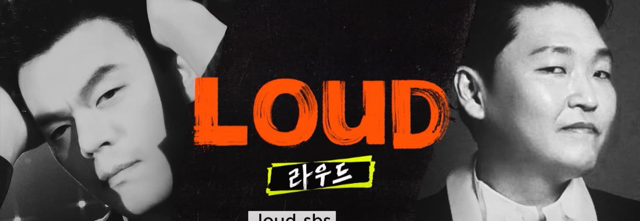 Psy y J.Y. Park se unen en las audiciones 'LOUD' para tener el primer grupo de chicos de P-Nation