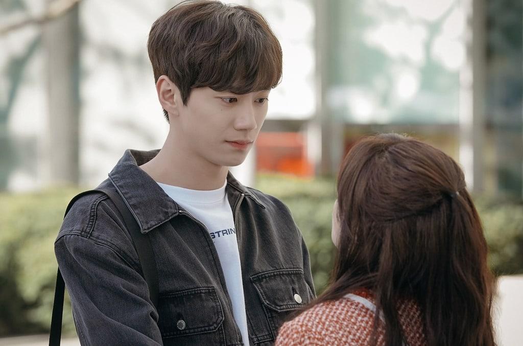 La Relación de Lee Jun Young y Song Ha Yoon avanza en